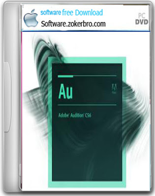 Adobe Audition CS6 Mac Os X Full Version