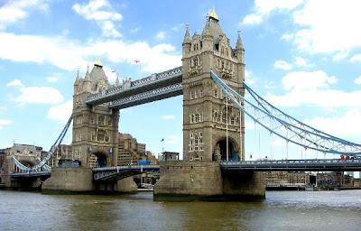 Lugares que hay que visitar en Londres