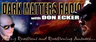 David Biedny On Dark Matters Radio with Don Ecker 12-5-12