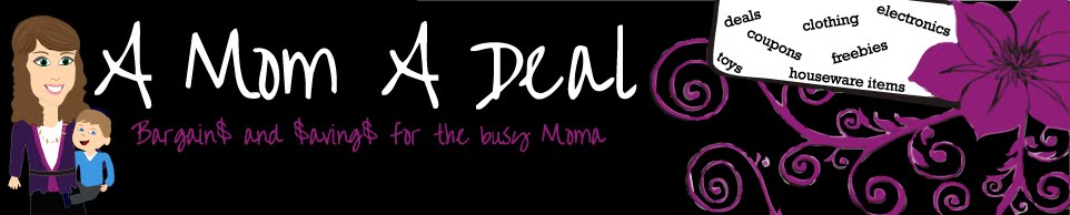 A Mom, A Deal
