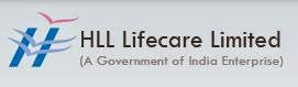 HLL Life Care Limited Logo