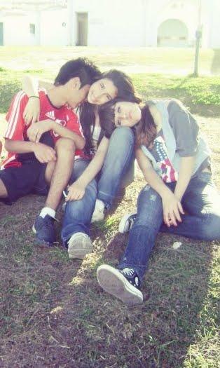 Los adoro !