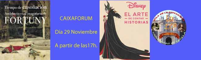 FORTUNY -  LA MAGIA DE DISNEY