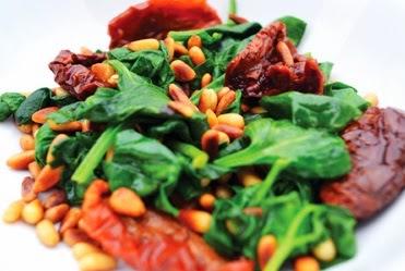 paleo diet snacks