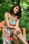 New actress Aarti Chhikara glam pics-thumbnail-6