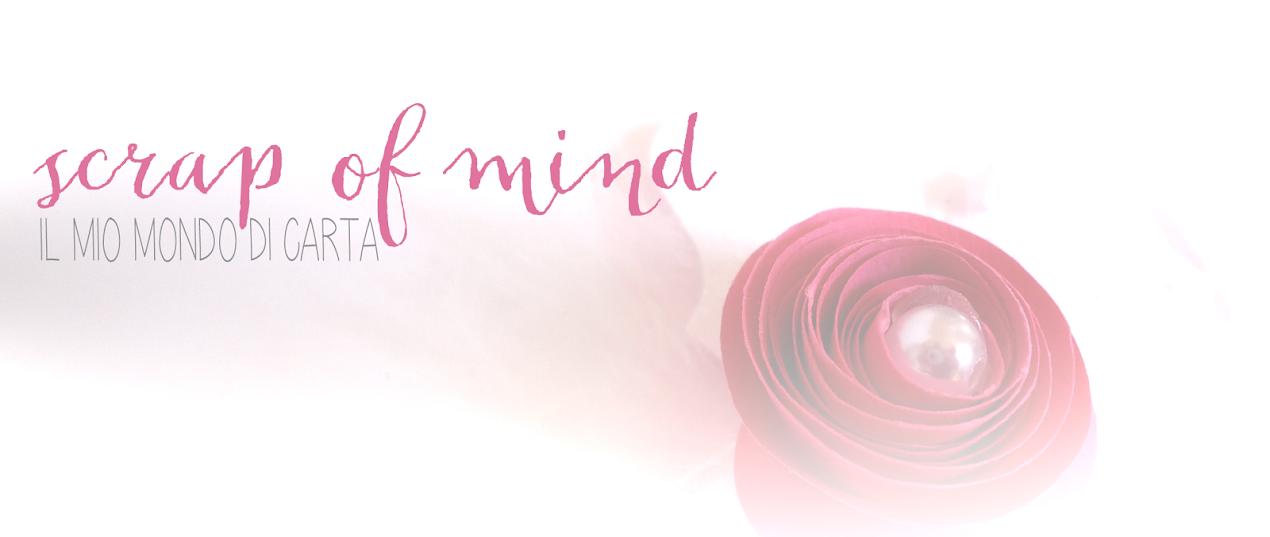 Scrap of Mind