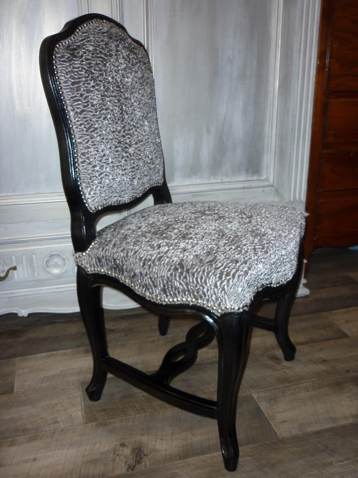 atelier anne lavit artisan tapissier d corateur 69007 lyon chaises louis xv. Black Bedroom Furniture Sets. Home Design Ideas