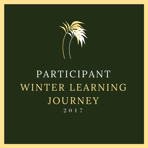 Winter Learning Journey 2017