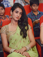 Legend heroine Sonal Chauhan Photos-cover-photo