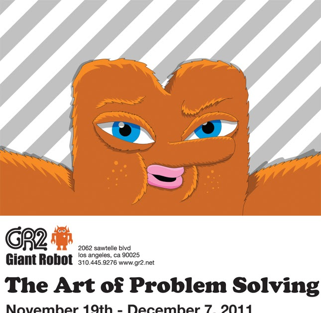 art of problem solving Emotional-related responses according to the problem solving phases  actually , since four decades, some famous researchers in cognitive psychology have.
