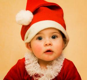 Christmas Xmas Baby