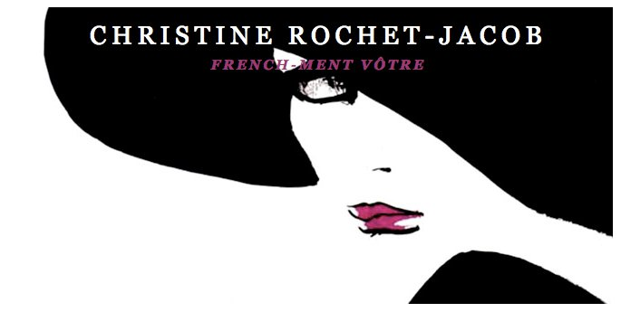 Christine Rochet-Jacob