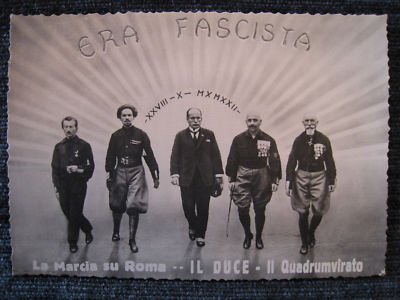 fascist movement and rulers He answers in detail who financed the fascist parties and what services the fascists rendered in return podcast by  but interesting arts site on the movement.
