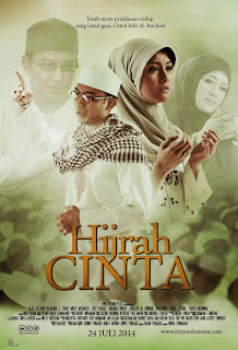 Download Film Hijrah Cinta (2014)