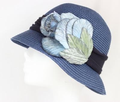 2016 - Coleccion Sombreros 16