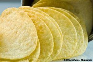 Καρκίνος σε κουτί:Η συγκλονιστική αληθινή ιστορία για το πώς γίνονται τα πατατάκια Pringles