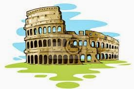 COSAS INTERESANTES SOBRE ROMA
