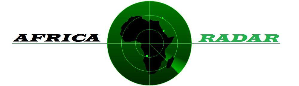 Africa Radar