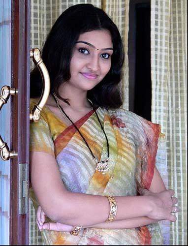 TV Actress Neelima Rani Wedding Photos