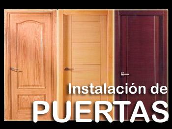 Precio colocar puertas interior materiales de - Precios puertas interiores ...