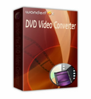 Download WonderFox DVD Video Converter 5.1 Including Key