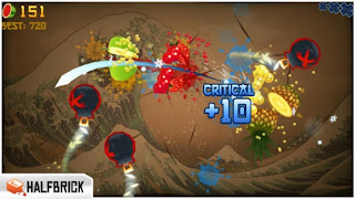 Download Game Android Fruit Ninja