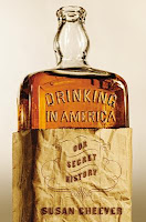Drinking in America by Susan Cheever