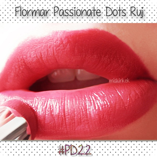 flormar-passionate-dots-ruj-pd22