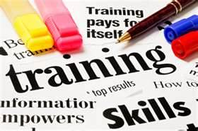 get career training
