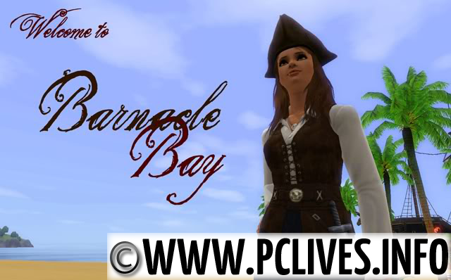 The Sims 3: Escape to Barnacle Bay (DLC) download full version for pc