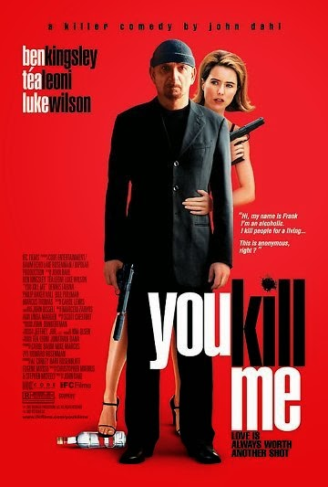 Regarder You Kill Me en streaming - Film Streaming