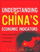 Understanding Chinas Economic Indicators: Translating the Data into Investment Opportunities