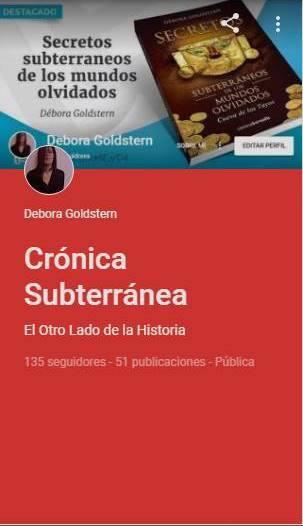 Crónica Subterránea