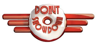 Doughbot Dukes It Out On Donut Showdown