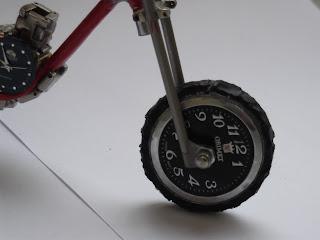 Moto Motocross miniatura