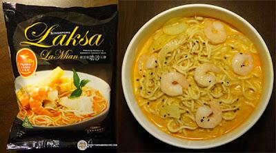 Prima Taste Singapore Laksa La Mian, Singapore