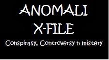 Anomali X-File