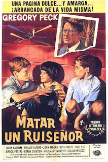 ruiseñor, Robert Mulligan, Mockingbird