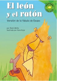 bookcover of Leon Y El Raton by Mark White