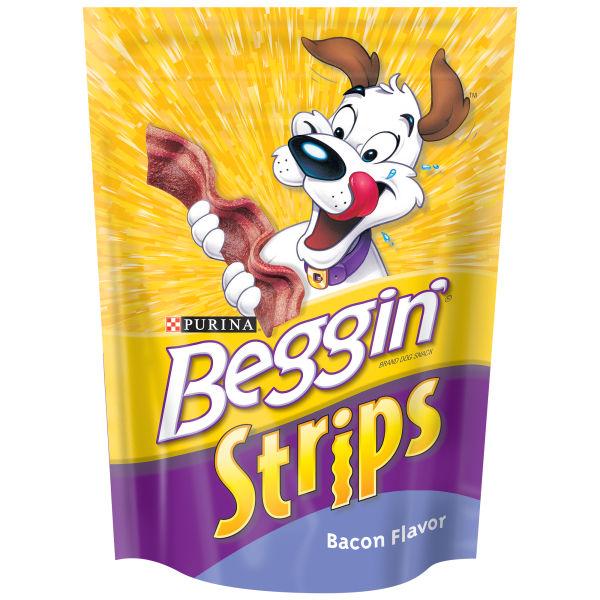Bacon Dog Treats Video