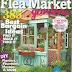 ~ Chalk Paint® in Flea Market Garden Magazine ~