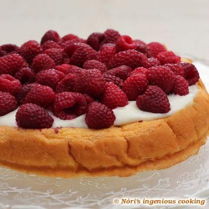 Does Fresh Market Have Gluten Free Cake