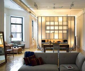 desain rumah minimalis: ruang tamu