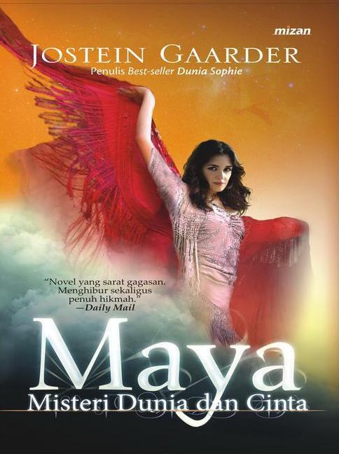Maya Misteri Dunia Dan Cinta Omi Li Ry