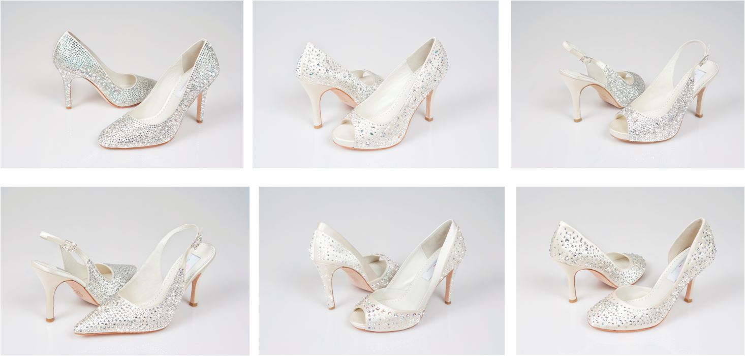 Designer Wedding Shoes Belfast