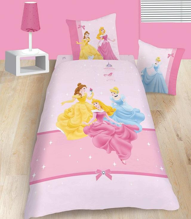 finest chambre en rose princesse disney with chambre bb disney. Black Bedroom Furniture Sets. Home Design Ideas