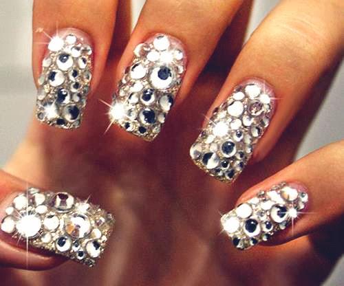 fashionable nail art ideas nails
