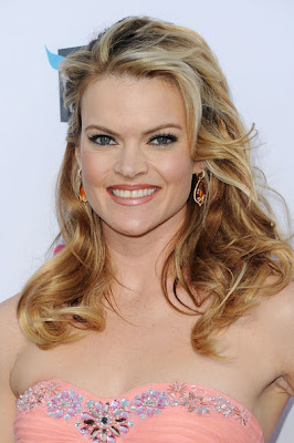 Lastest Missi Pyle Long Curls Hairstyle