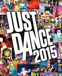 poster Just Dance 2015