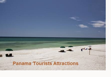 Panama Tourists Attractions
